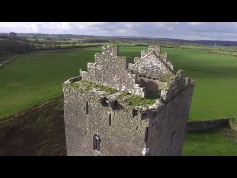 Lackeen Castle Co. Tipperary