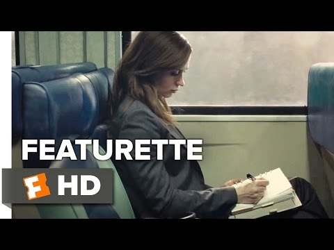 The Girl on the Train Featurette - A Look Inside (2016) - Emily Blunt Movie