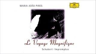 Franz Schubert - Impromptu D.935, Op. posth. 142 - No. 2 | Maria João Pires