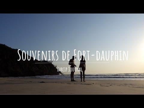 Souvenirs de Fort-Dauphin, Madagascar - BARCIP Journal