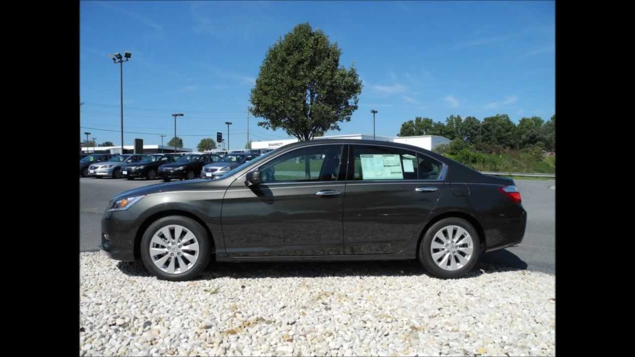 honda accord sedan    automatic hematite metallic youtube