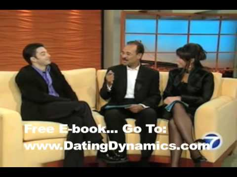 Dating Advice - Body language - Matt Hussey - Get the Guy from YouTube · Duration:  7 minutes 45 seconds