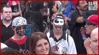 The Struggalo Is Real: Juggalo Activists