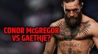 Conor McGregor Kampf im Juli immer wahrscheinlicher!