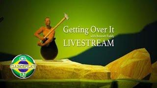 Getting Over It  ao vivo ohhh estresse