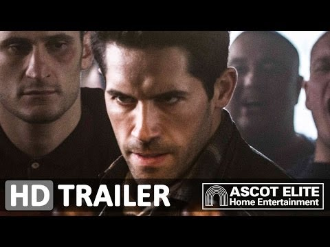 Trailer do filme Green Street 3: Never Back Down