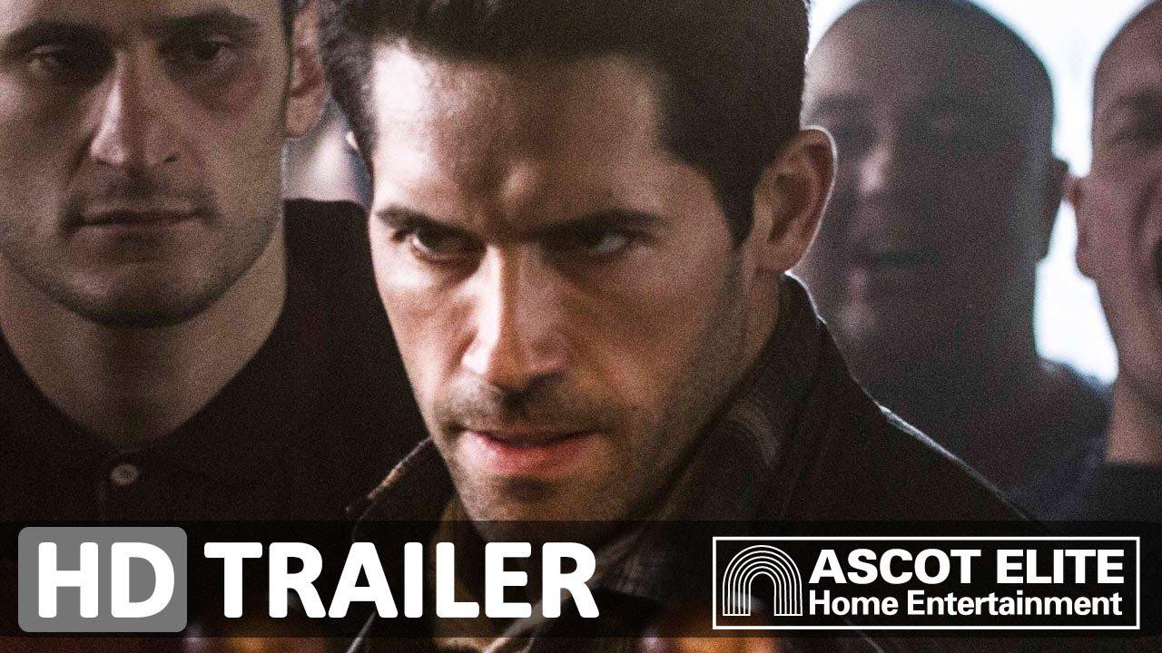 HOOLIGANS 3 - NEVER BACK DOWN | Deutsch / German Trailer ( Scott Adkins )