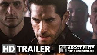 HOOLIGANS 3 - NEVER BACK DOWN | Deutsch /  German Trailer ( Scott Adkins )