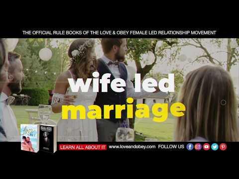 Love & Obey Female Led Relationshipsиз YouTube · Длительность: 2 мин33 с