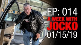 A Week With Jocko in NYC | OriginHD EP: 014