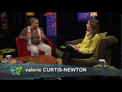 Art Zone Shuffle: Valerie Curtis-Newton, Extended Interview