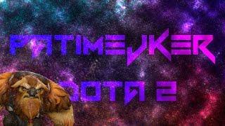 Пика Патимейкер - Dota 2 clip - Party maker