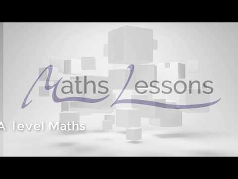 A level Maths revision for C3 Trigonometry and C4   and Binomial series