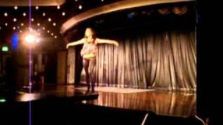 Daisy Cutter by 311- Jana Blue Choreo