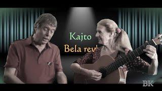 Kajto - Bela rev' - Esperanto