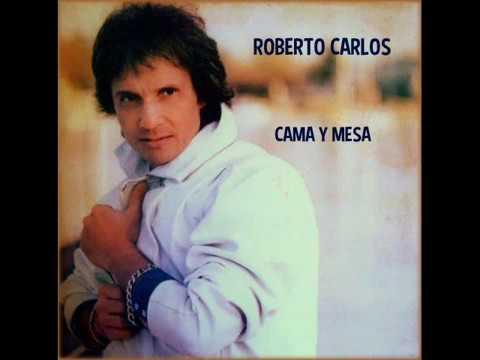 Roberto carlos cama y mesa con letra youtube for Cama y mesa roberto carlos letra
