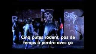 Mobb Deep - Survival Of The Fittest [Traduction]