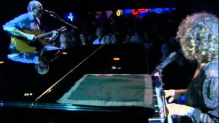 Carole King & James Taylor - WILL YOU STILL LOVE ME TOMORROW (Live)