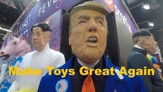 Spielwarenmesse 2018 - Nuremberg International Toy Fair