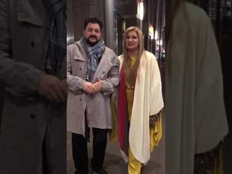 Anna Netrebko and Yusif Eyvazov are waiting for you