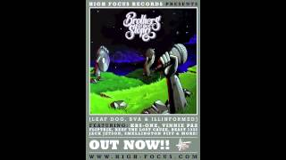 Brothers Of The Stone - Future Feat. KRS One & Beast 1333 (NEW EXCLUSIVE)