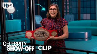 Celebrity ShowOff: And The Winner Is... (Season 1 Episode 9 Clip) | TBS