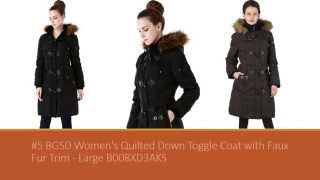 Top 10 Best Women Winter Coat Reviews