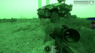 Afterwork-pelit: ARMA 3 - Liberation, osa 11