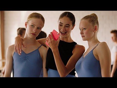 GIRL | Trailer & Filmclips deutsch german...