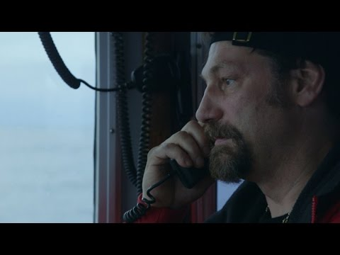 The Call That Left Johnathan Speechless  Deadliest Catch