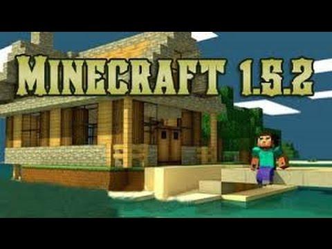 скачать minecraft 1.5.2 бесплатно #10