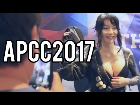 AsiaPop Comicon 2017! | ft Jako De Leon & Den Gerard