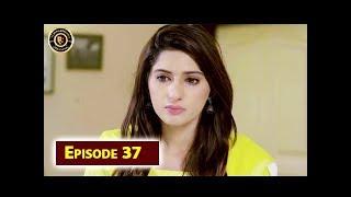 Dard Ka Rishta Episode 37 - Top Pakistani Drama