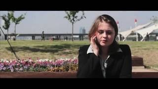Amiss (feature film), Natalie park scene