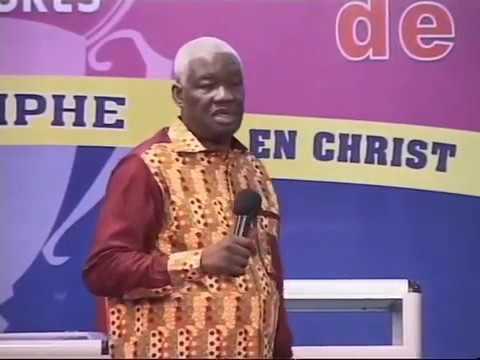 Download mamadou karambiri - Veux tu rellement marcher avec Dieu