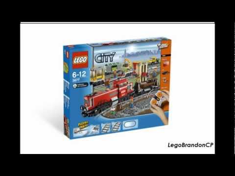 lego-3677--red-cargo-train- -official-images!
