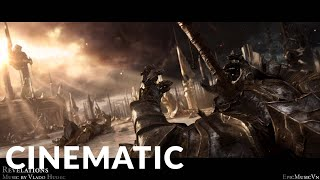 Epic Cinematic | Vlado Hudec - Revelations | Epic Action