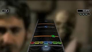 Godsmack - I Stand Alone (phase shift drum chart)