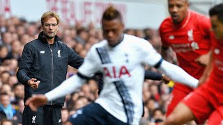 Video Gol Pertandingan Tottenham Hotspur vs Liverpool