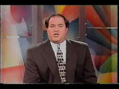 1995 Season End: Chris Berman Profiles Don Shula