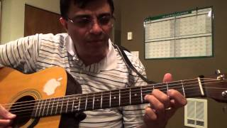 kisi ki muskurahaton pe by shankar jaikishan guitar chords and lead lesson by suresh