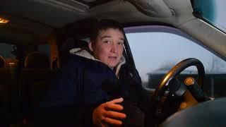 автохлам, хендай старекс Hyundai Starex свареный кузов