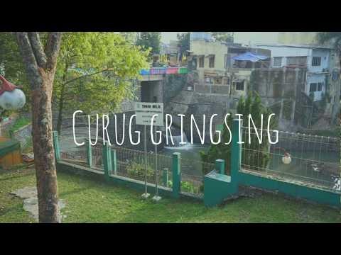 CURUG GRINGSING PURBALINGGA