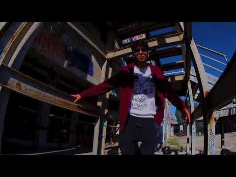 XX3 WINCHESTER - CASTELLO FREESTYLE (prod. By FOLINO_) - STREET VIDEO.