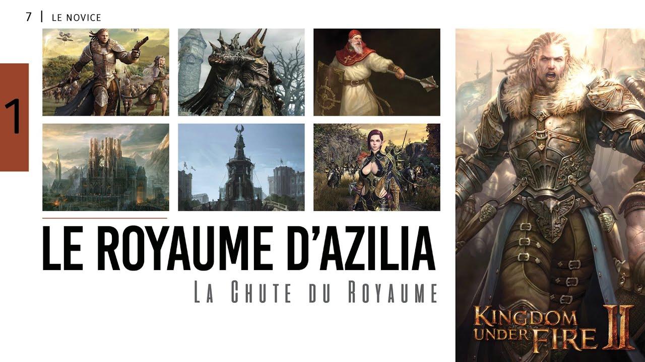 Download ★LE NOVICE★ Kingdom Under Fire 2 #1: La Chute du Royaume [2K][FR][GAMEPLAY]