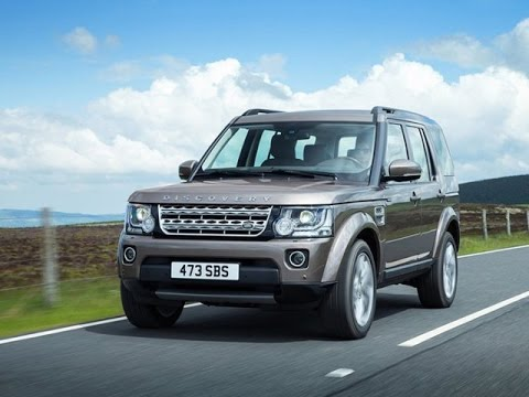 2017 Land Rover Discovery Lr5 Price And Release