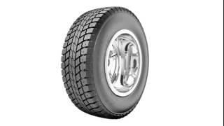 видео Легковые шины GENERAL модель Altimax Winter Plus
