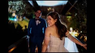 Jason and Moira's Beautiful Wedding