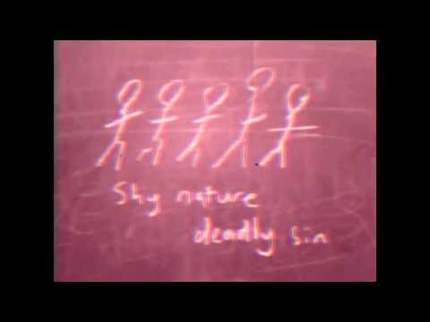 SHY NATURE - Deadly Sin (Lyric Video)