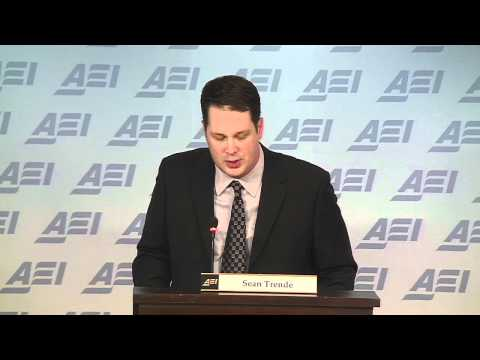 Sean Trende: Obama and the Lost Clinton Majority - YouTube